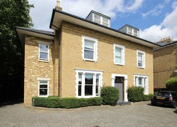 Thumbnail 1 bed flat to rent in Hampton Road, Teddington