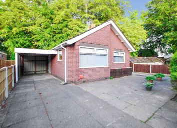 Thumbnail 2 bed detached bungalow for sale in Meadow Road, Ripley