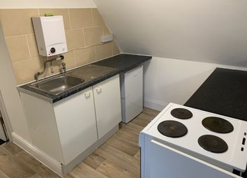 Thumbnail 1 bed flat to rent in Truro Road, St Austell