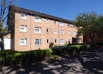 1 bed flat for sale in Moat Lane, Yardley, Birmingham B26