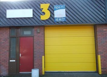 Light industrial to let in Unit 3, Temple Street Unit Factory Estate, Temple Street, Kingston Upon Hull HU5