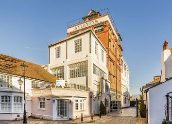 Thumbnail 5 bed flat for sale in Lamb Brewery Studios, Chiswick