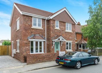 Thumbnail Property for sale in Swanmore, Southampton, Hampshire
