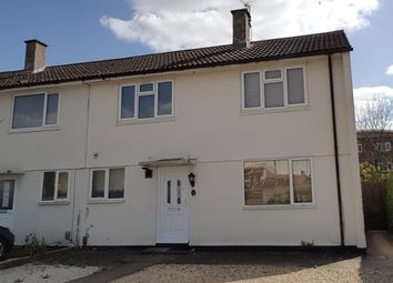 Thumbnail 1 bed semi-detached house to rent in Girdlestone Road, Headington