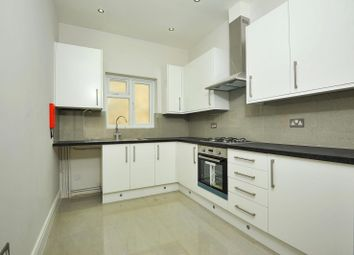 Thumbnail 4 bedroom flat to rent in Kidderminster Road, Croydon