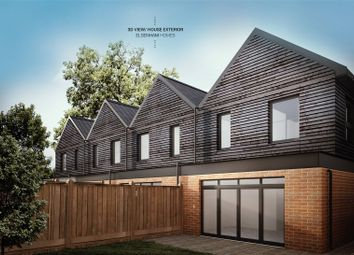 Thumbnail 3 bed terraced house for sale in Old Mead Road, Henham, Bishop's Stortford