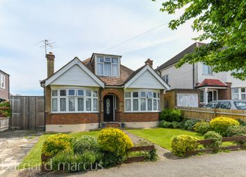Thumbnail 4 bedroom detached bungalow for sale in Grand Avenue, Berrylands, Surbiton