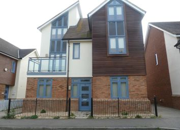 Thumbnail 5 bed detached house to rent in Kemsley Crescent, Broughton