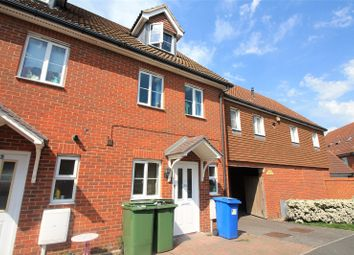Thumbnail 3 bedroom terraced house for sale in Samuel Drive, Kemsley, Sittingbourne, Kent