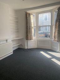 Thumbnail 1 bedroom flat to rent in Argyle Road, Brighton