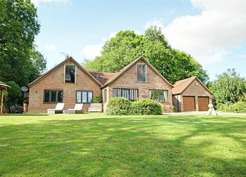 Thumbnail 4 bed detached house for sale in Friars Lane, Hatfield Heath, Bishop's Stortford, Herts