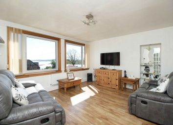 Thumbnail 4 bed flat for sale in High Street, Inverkeithing, Fife