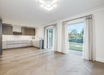 Thumbnail 2 bed flat for sale in St George's Heights, 4 Claremont Lane, Esher