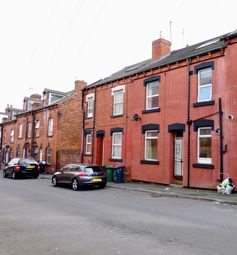 2 bed terraced house for sale in Woodview Terrace, Beeston, Leeds LS11