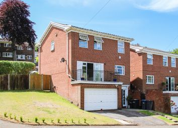 Thumbnail 5 bed detached house for sale in Warren Road, Purley