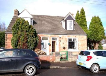 Thumbnail 3 bed property for sale in 5 Hutchinson Place, Cambuslang, Glasgow