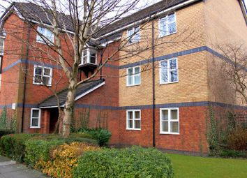 Thumbnail 2 bed flat to rent in Wileman Court, Sheader Drive, Salford