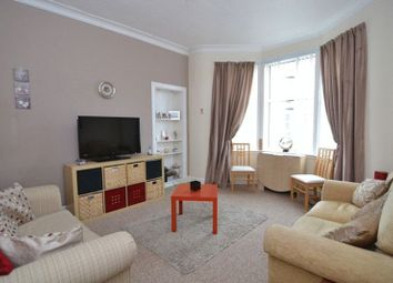 Thumbnail 2 bed flat for sale in Holmhead, Kilbirnie