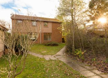 Thumbnail 3 bed semi-detached house for sale in 12 Harlaw March, Balerno