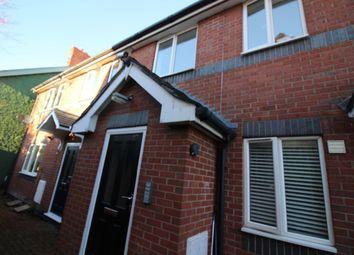 Thumbnail 2 bed flat to rent in Victoria Mews, Victoria Road, Ellesmere Port