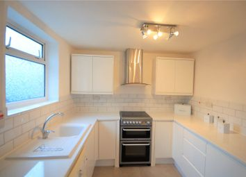 Thumbnail 1 bed flat to rent in Whittington Road, Bowes Park