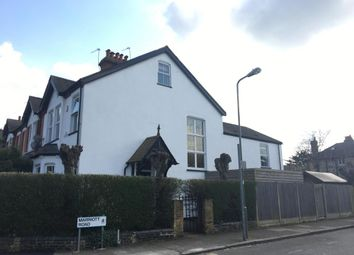 Thumbnail 4 bed end terrace house to rent in The Avenue, High Barnet