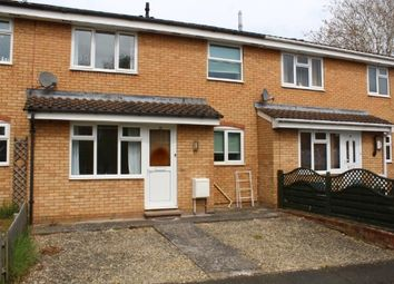 Thumbnail 1 bed terraced house to rent in Lingfield Walk, Bobblestock, Hereford