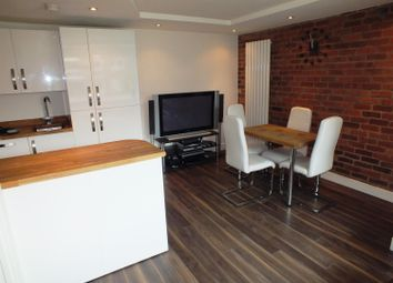 Thumbnail 1 bed flat for sale in Kingsway Court, Moortown, Leeds