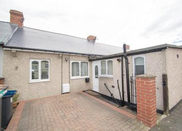 Thumbnail 2 bed terraced bungalow to rent in First Street, Bradley Bungalows, Consett