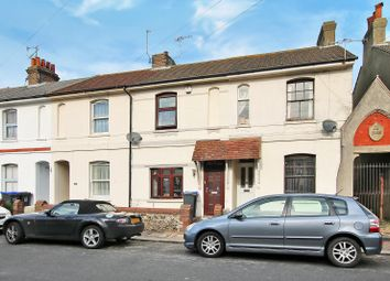 Thumbnail 2 bedroom terraced house for sale in Broadwater Mews, Broadwater Street East, Broadwater, Worthing