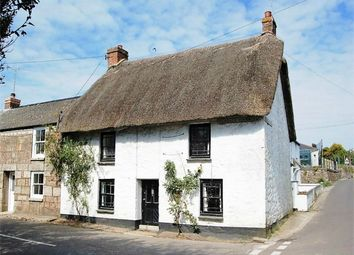 Thumbnail 3 bed cottage for sale in Constantine, Falmouth, Cornwall