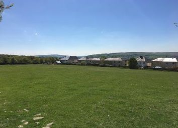 Thumbnail Commercial property for sale in Land At Gilfach-Maen Isaf, Maen Gilfach, Trelewis, Merthyr Tydfil