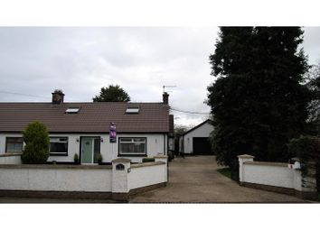Thumbnail 6 bed semi-detached house for sale in Gortnagallon Cottages, Crumlin
