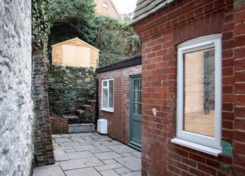 Thumbnail 2 bed flat for sale in Lower Street, Haslemere