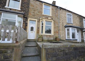 Thumbnail 4 bed terraced house to rent in Shakespeare Street, Padiham, Burnley