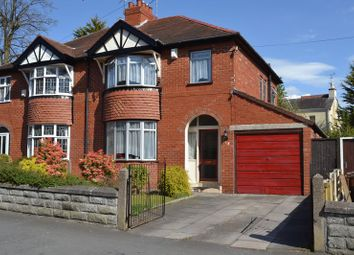 Thumbnail 3 bedroom semi-detached house for sale in Tailors Lane, Maghull, Liverpool