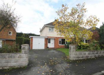 Thumbnail 3 bed semi-detached house to rent in Ashford Drive, Pontesbury, Shrewsbury