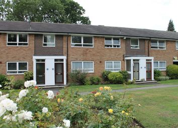 Thumbnail 2 bed flat for sale in Gleneagles, Stanmore, Middlesex
