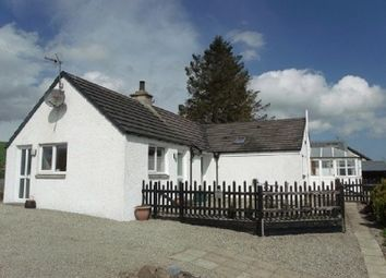 Thumbnail 3 bedroom country house for sale in Aberchirder, Aberchirder, Huntly