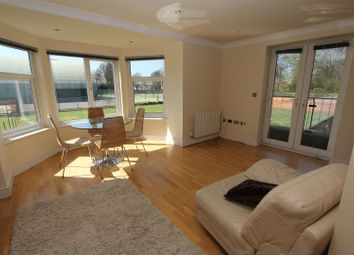 Thumbnail 2 bed flat for sale in Allerton Hill, Chapel Allerton, Leeds