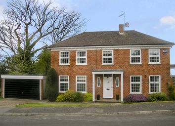 Thumbnail 4 bed detached house to rent in Colonels Way, Tunbridge Wells, Kent
