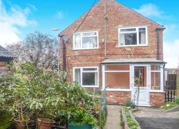 Thumbnail 3 bed semi-detached house for sale in School Lane, Helpringham, Sleaford