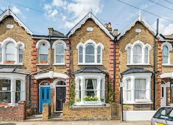 Thumbnail 4 bed terraced house for sale in Twisden Road, Dartmouth Park