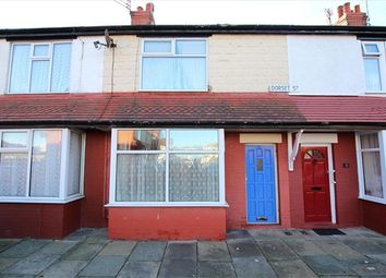 Thumbnail 2 bedroom property for sale in Dorset Street, Blackpool