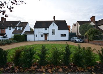 4 bed detached house for sale in Harrow Drive, Hornchurch RM11