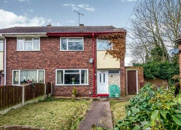 Thumbnail 3 bed semi-detached house for sale in Masefield Drive, Highfields, Stafford, Staffordshire