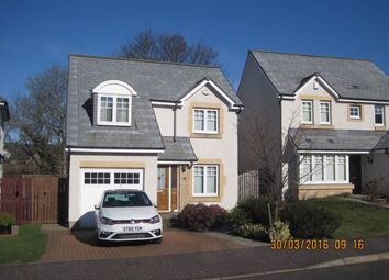 Thumbnail 3 bedroom detached house to rent in Fithie Bank, Broughty Ferry, Dundee