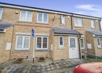 Thumbnail 2 bed semi-detached house to rent in Wood Lane, Castleford