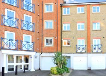 Thumbnail 5 bed terraced house for sale in San Juan Court, Eastbourne, East Sussex
