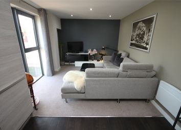 Thumbnail 2 bed flat for sale in Nuovo, Great Ancoats Street, Manchester, Greater Manchester